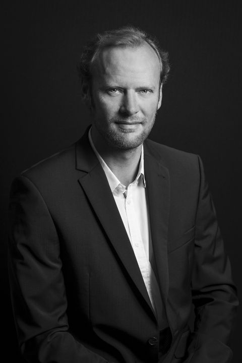 Christian Pedersen, Senior Consultant, Aviation and Aerospace